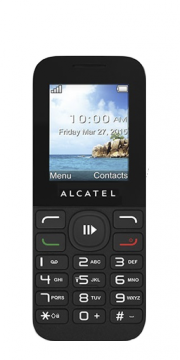 Alcatel ONE TOUCH 1050E
