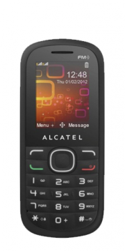 Alcatel ONE TOUCH 316D