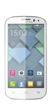 Alcatel ONE TOUCH 5036A POP C5