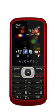 Alcatel ONE TOUCH 506A