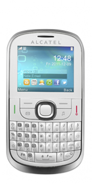 Alcatel ONE TOUCH 870X