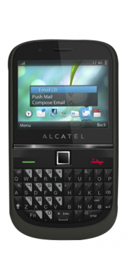 Alcatel ONE TOUCH 900C