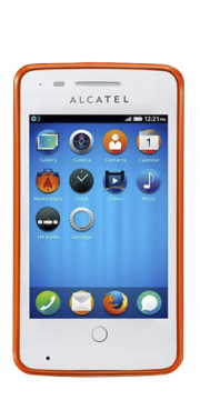 Alcatel ONE TOUCH FIRE C 4019M