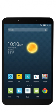 Alcatel ONE TOUCH HERO 8 D820X