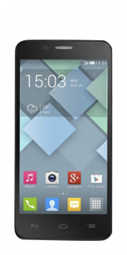Alcatel ONE TOUCH IDOL MINI 6012E