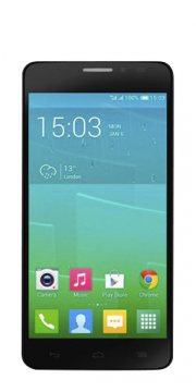 Alcatel ONE TOUCH IDOL X+ 6043A