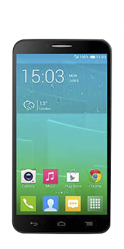 Alcatel ONE TOUCH Idol 2 6037D