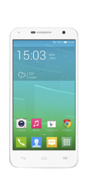 Alcatel ONE TOUCH Idol 2 Mini 6016E