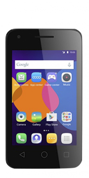 Alcatel ONE TOUCH PIXI 3 (3.5) 4009F