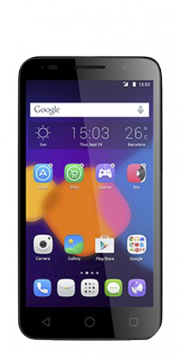 Alcatel ONE TOUCH PIXI 3 (4.5) 4027N