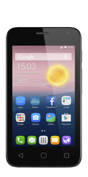 Alcatel ONE TOUCH PIXI 4 (3.5) 4017F