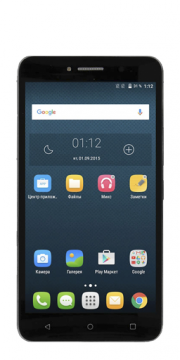 Alcatel ONE TOUCH PIXI 4 (6.0) 8050D