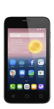 Alcatel ONE TOUCH PIXI FIRST 4024F