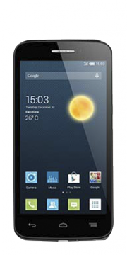 Alcatel ONE TOUCH POP 2 (4.5) 5042D