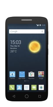 Alcatel ONE TOUCH POP 2 (5.0) 7043E