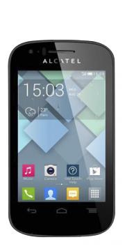 Alcatel ONE TOUCH POP C1 4015N