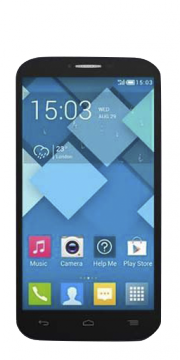 Alcatel ONE TOUCH POP C9 7047A