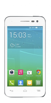 Alcatel ONE TOUCH POP S3 5050S