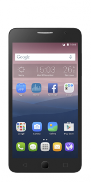 Alcatel ONE TOUCH POP STAR 3G 5022N