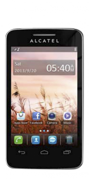 Alcatel One Touch 3041G