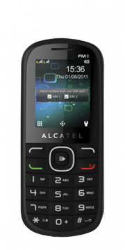 Alcatel One Touch 318D