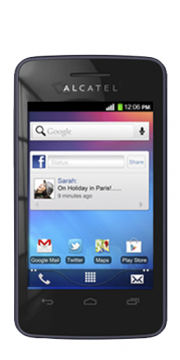 Alcatel One Touch 4010E