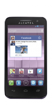Alcatel One Touch 5020D M-POP