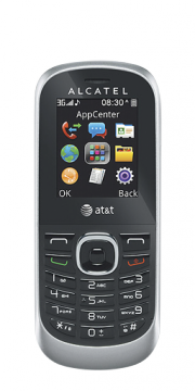 Alcatel One Touch 510A