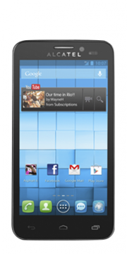 Alcatel One Touch 7025X