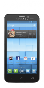 Alcatel One Touch 7030Y Snap LTE