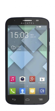 Alcatel One Touch 7041D POP C7