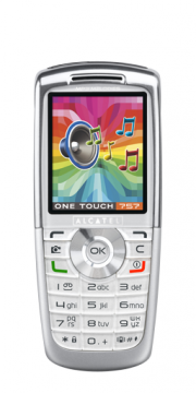 Alcatel One Touch 757