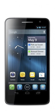 Alcatel One Touch 8008A Scribe HD