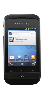 Alcatel One Touch 903A
