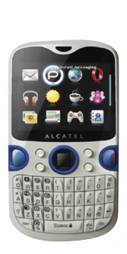 Alcatel One Touch Wave