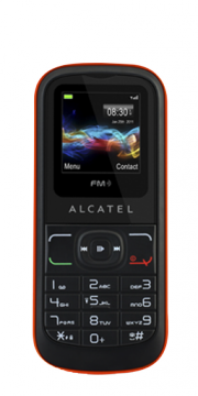 Alcatel one touch 306A