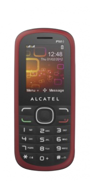 Alcatel one touch 317D