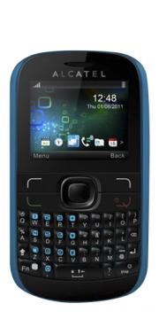 Alcatel one touch 385JA