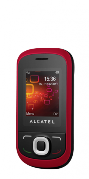 Alcatel one touch 390A