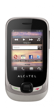 Alcatel one touch 602A