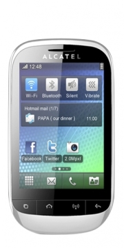 Alcatel one touch 720