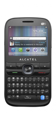 Alcatel one touch 838A