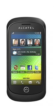 Alcatel one touch 888A