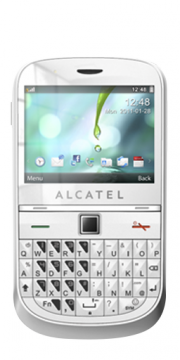 Alcatel one touch 900