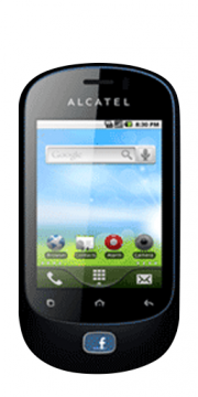 Alcatel one touch 908FS