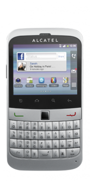Alcatel one touch 916A