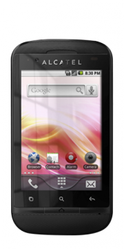 Alcatel one touch 918M