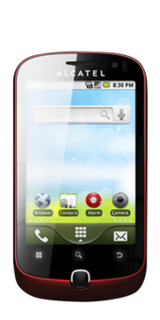 Alcatel one touch 990B
