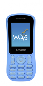 Amgoo AM206