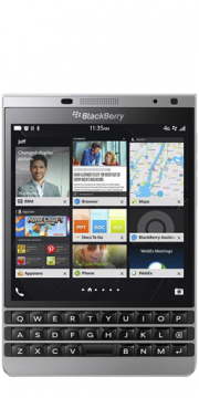 BlackBerry Passport (SQW100-4)